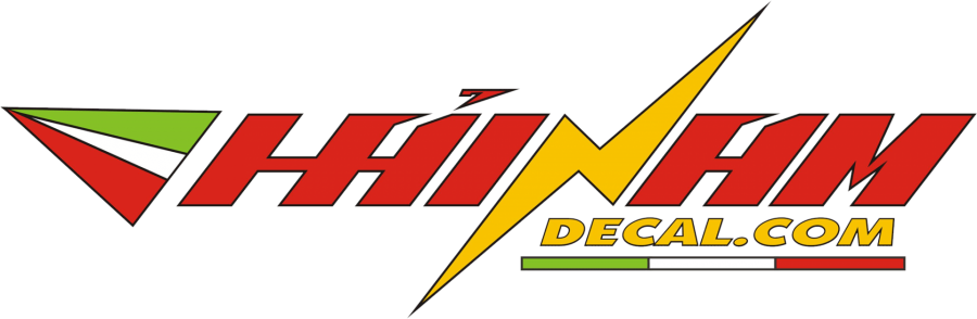 Hải Nam Decal